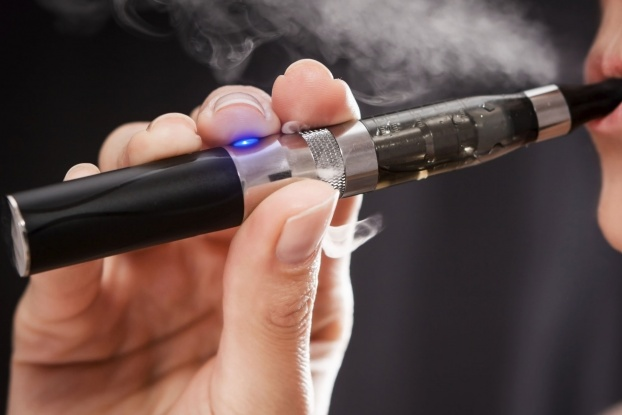 V2 electronic cigarette in India